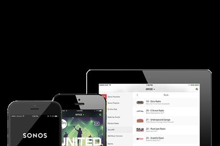 SiriusXM Raido for Businesses